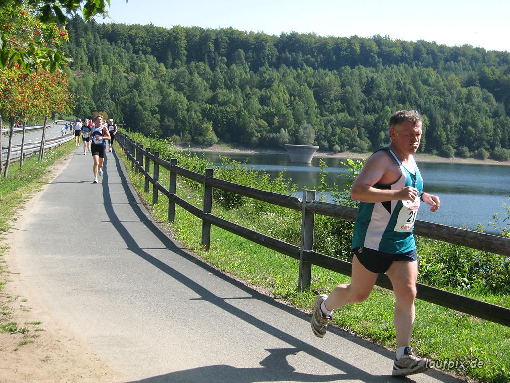Volkslauf Bad-Wünnenberg - 10km 2009 - 510