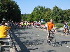 Volkslauf Bad-Wünnenberg - 10km 2009 - 2