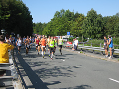 Volkslauf Bad-Wünnenberg - 10km 2009 - 3