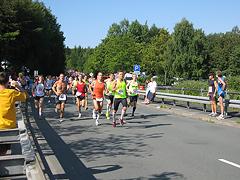 Volkslauf Bad-Wünnenberg - 10km 2009 - 4
