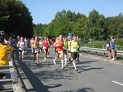 Volkslauf Bad-Wünnenberg - 10km 2009 - 5