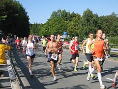 Volkslauf Bad-Wünnenberg - 10km 2009 - 7