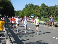 Volkslauf Bad-Wünnenberg - 10km 2009 - 10