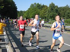 Volkslauf Bad-Wünnenberg - 10km 2009 - 11