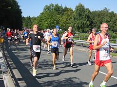 Volkslauf Bad-Wünnenberg - 10km 2009 - 12
