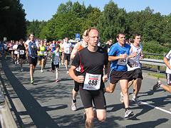 Volkslauf Bad-Wünnenberg - 10km 2009 - 18