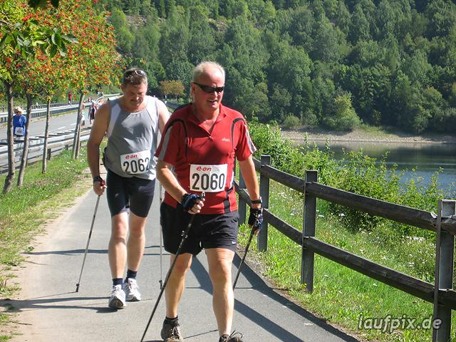 Volkslauf Bad-Wünnenberg - 21km 2009 - 13