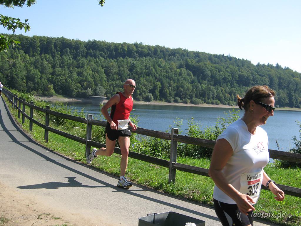 Volkslauf Bad-Wünnenberg - 21km 2009 - 4