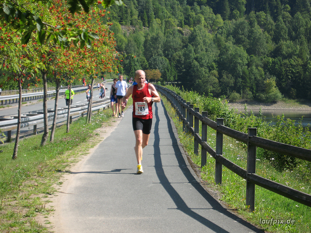Volkslauf Bad-Wünnenberg - 21km 2009 - 18