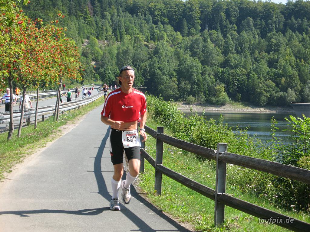 Volkslauf Bad-Wünnenberg - 21km 2009 - 23