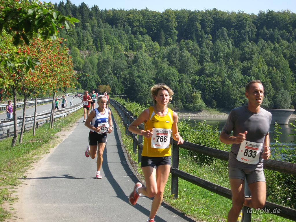 Volkslauf Bad-Wünnenberg - 21km 2009 - 27