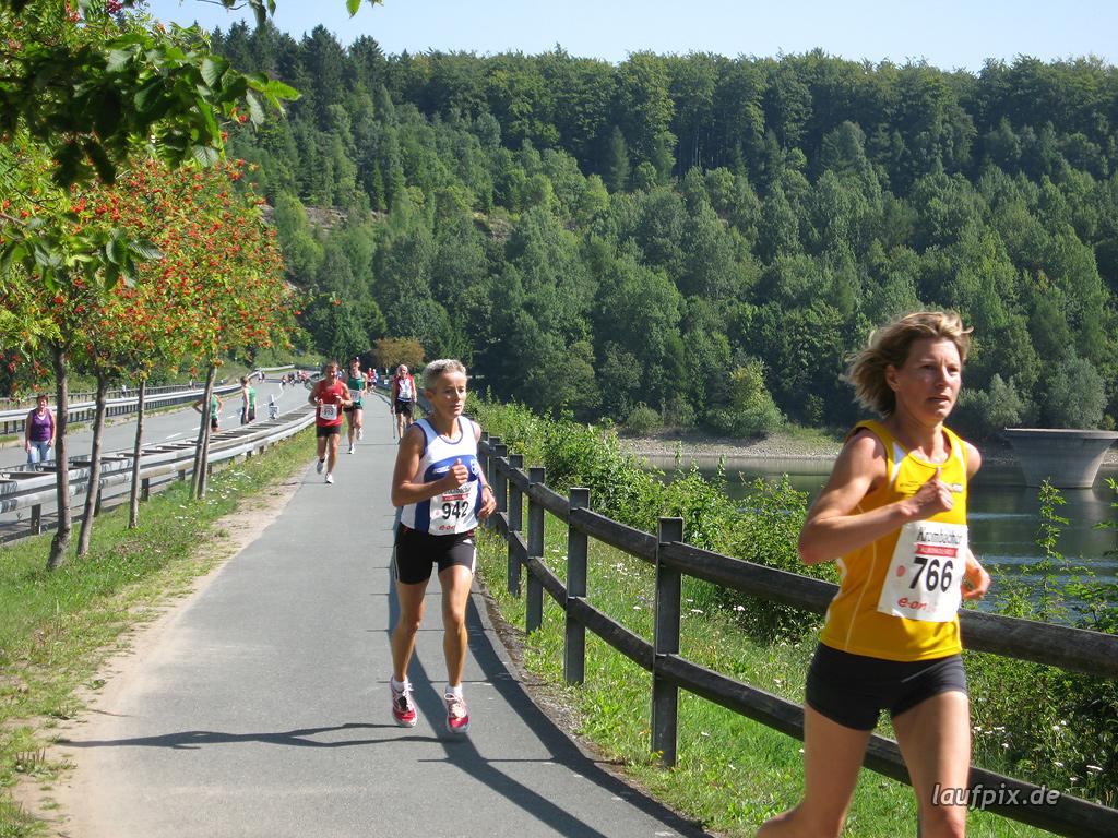 Volkslauf Bad-Wünnenberg - 21km 2009 - 28