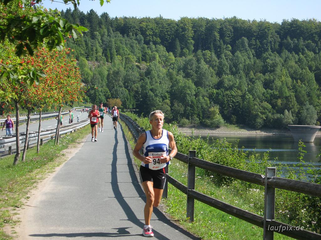 Volkslauf Bad-Wünnenberg - 21km 2009 - 29