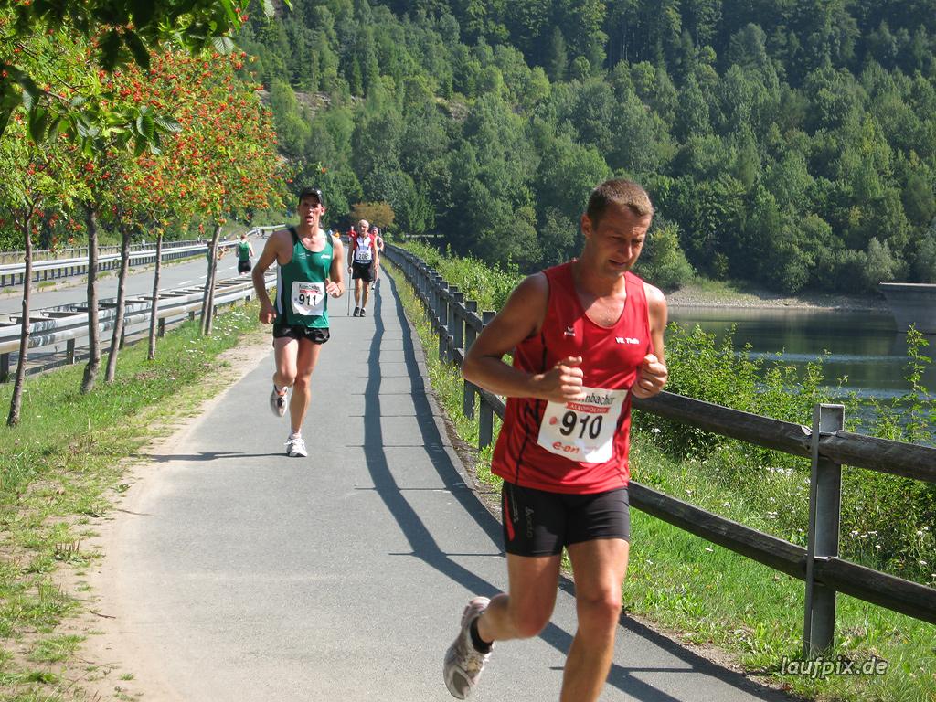 Volkslauf Bad-Wünnenberg - 21km 2009 - 32