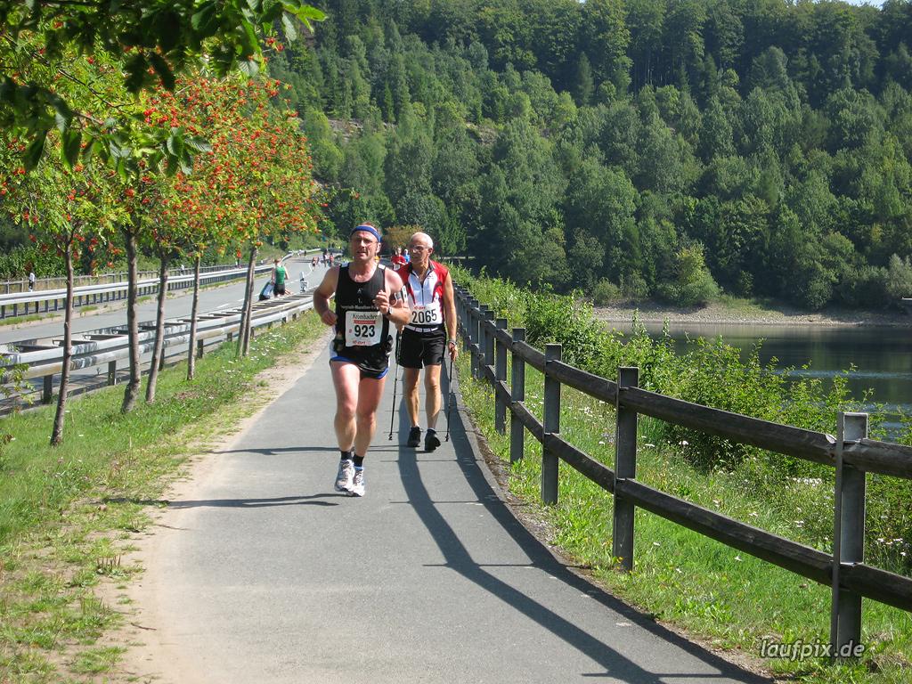 Volkslauf Bad-Wünnenberg - 21km 2009 - 34
