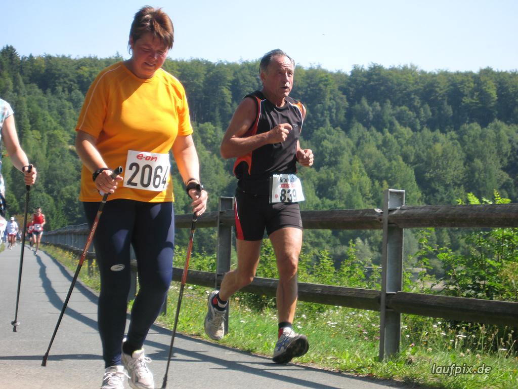 Volkslauf Bad-Wünnenberg - 21km 2009 - 41