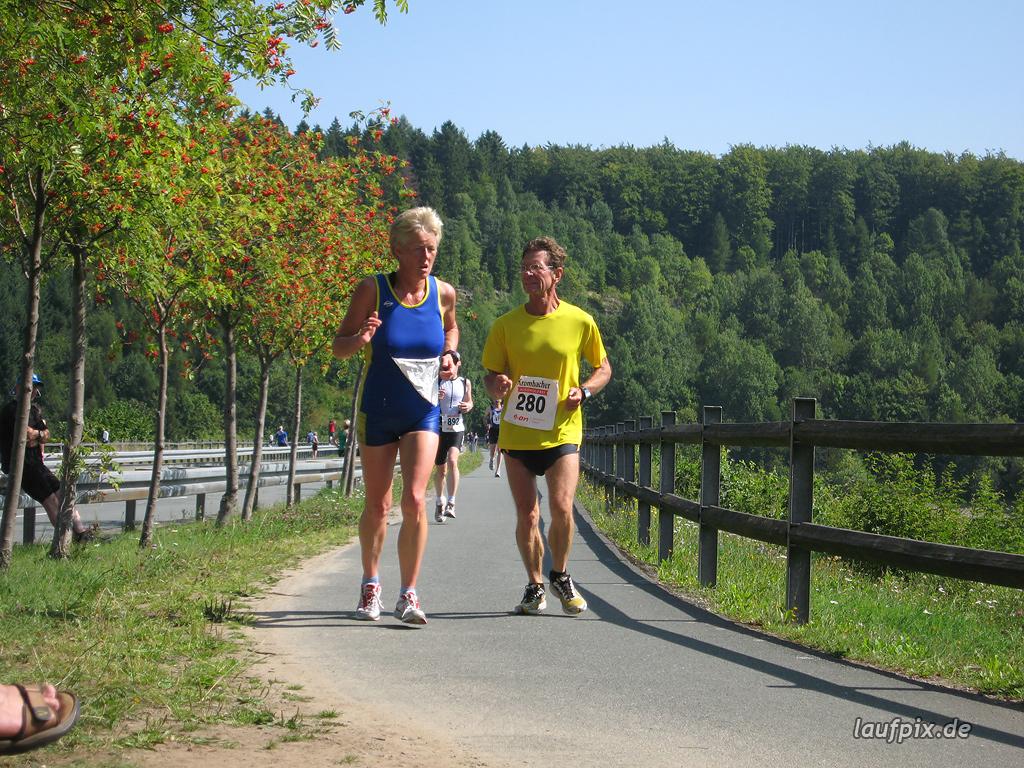 Volkslauf Bad-Wünnenberg - 21km 2009 - 63