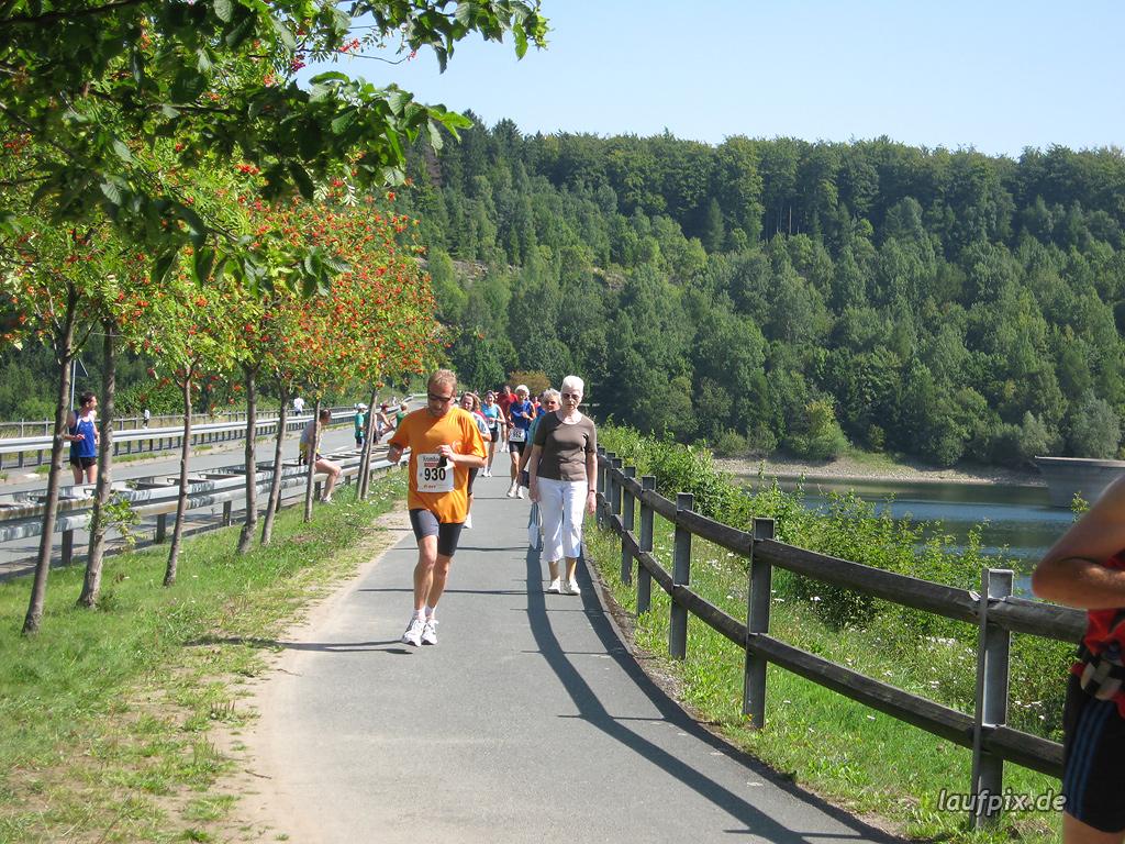 Volkslauf Bad-Wünnenberg - 21km 2009 - 159