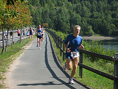 Volkslauf Bad-Wünnenberg - 21km 2009 - 8