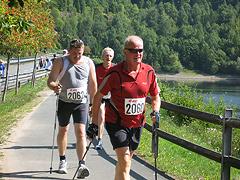 Volkslauf Bad-W�nnenberg - 21km