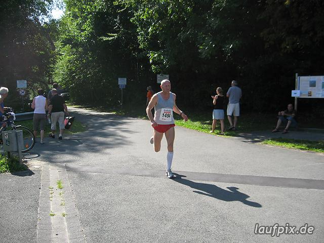 Volkslauf Bad-Wünnenberg - 4km 2009