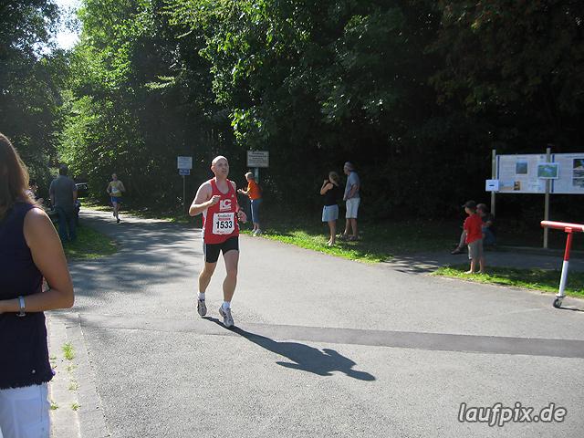 Volkslauf Bad-Wünnenberg - 4km 2009 - 26