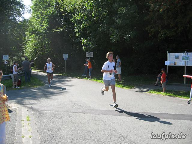 Volkslauf Bad-Wünnenberg - 4km 2009 - 28