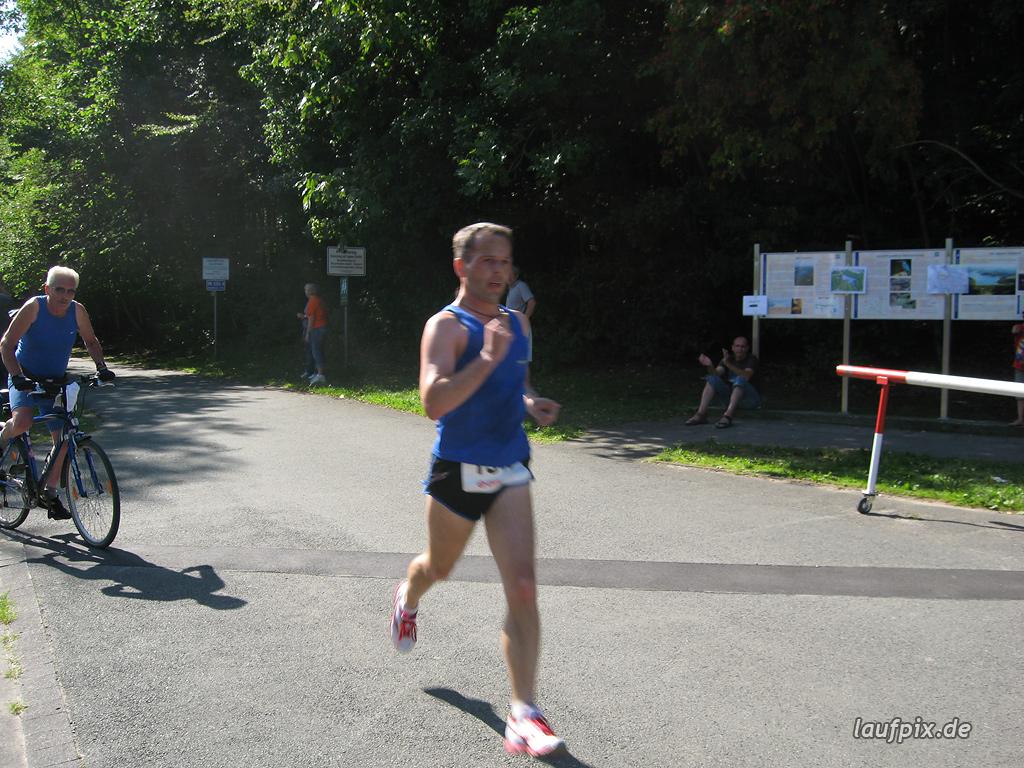 Volkslauf Bad-Wünnenberg - 4km 2009 - 23