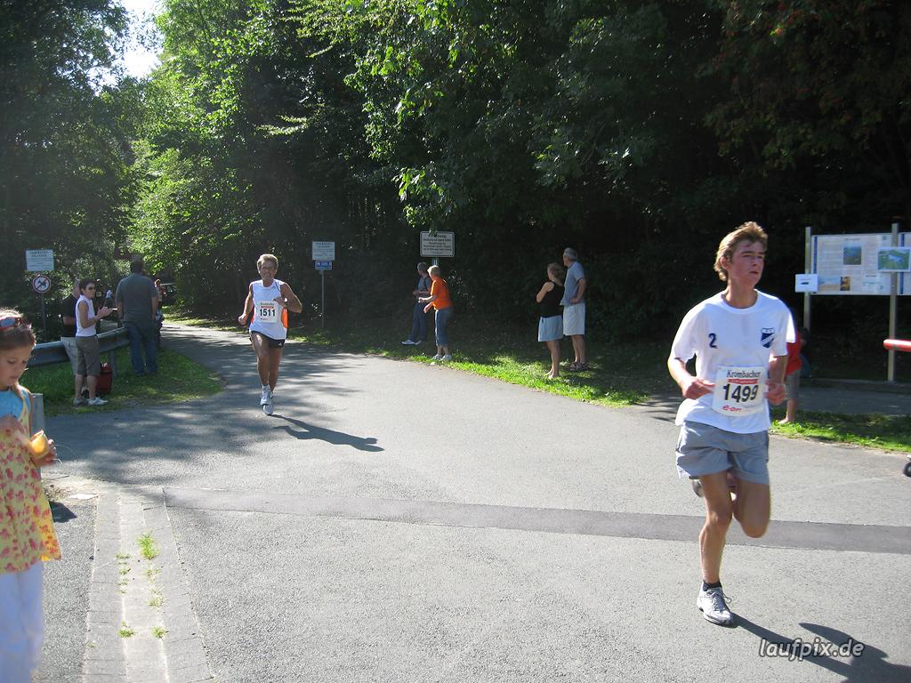 Volkslauf Bad-Wünnenberg - 4km 2009 - 29