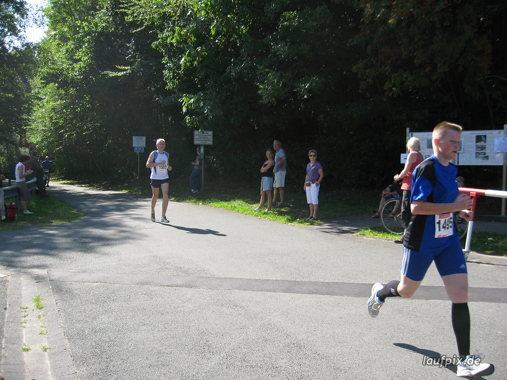 Volkslauf Bad-Wünnenberg - 4km 2009 - 46