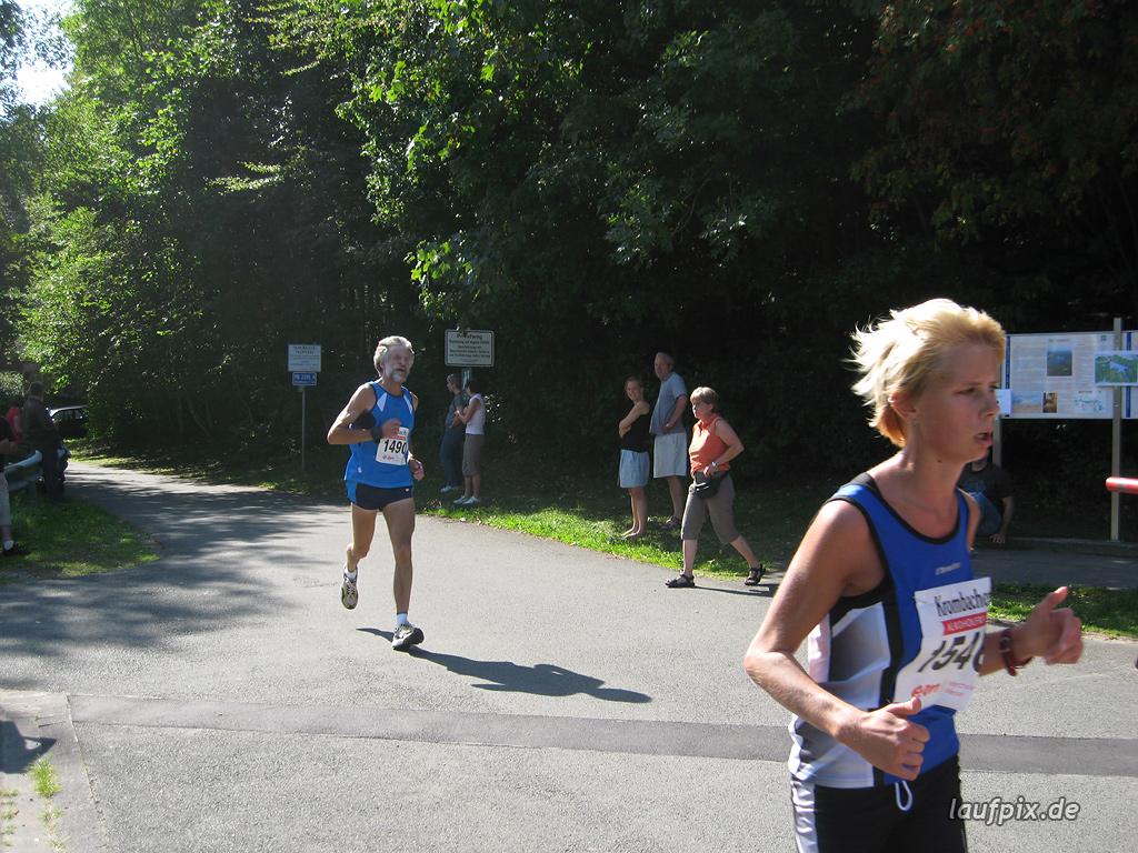 Volkslauf Bad-Wünnenberg - 4km 2009 - 56