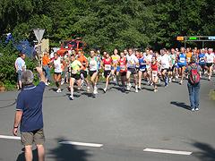 Volkslauf Bad-Wünnenberg - 4km 2009 - 1