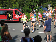Volkslauf Bad-Wünnenberg - 4km 2009 - 4