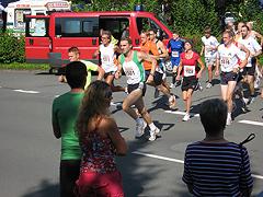 Volkslauf Bad-Wünnenberg - 4km 2009 - 5