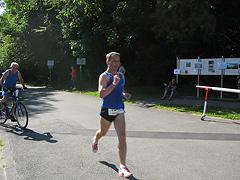 Volkslauf Bad-W�nnenberg - 4km