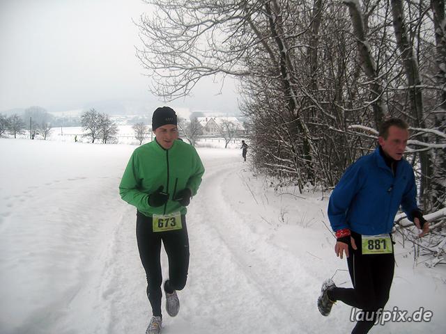 Weihnachts Crosslauf Borgholzhausen 2010 - 268