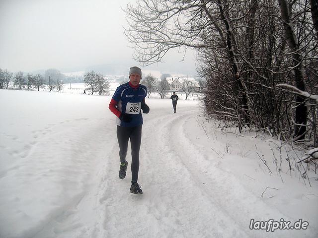 Weihnachts Crosslauf Borgholzhausen 2010 - 269