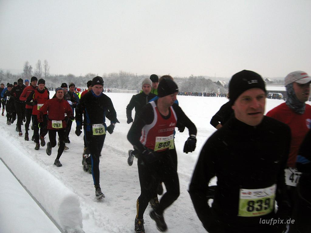 Weihnachts Crosslauf Borgholzhausen 2010 - 127