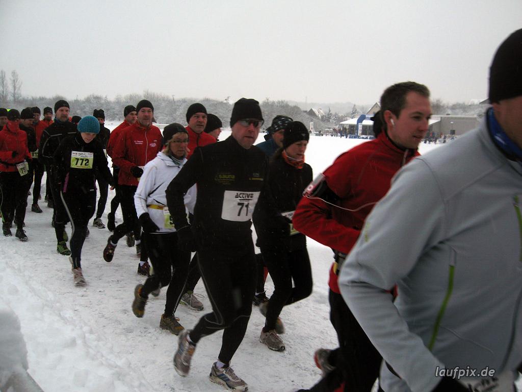 Weihnachts Crosslauf Borgholzhausen 2010 - 205
