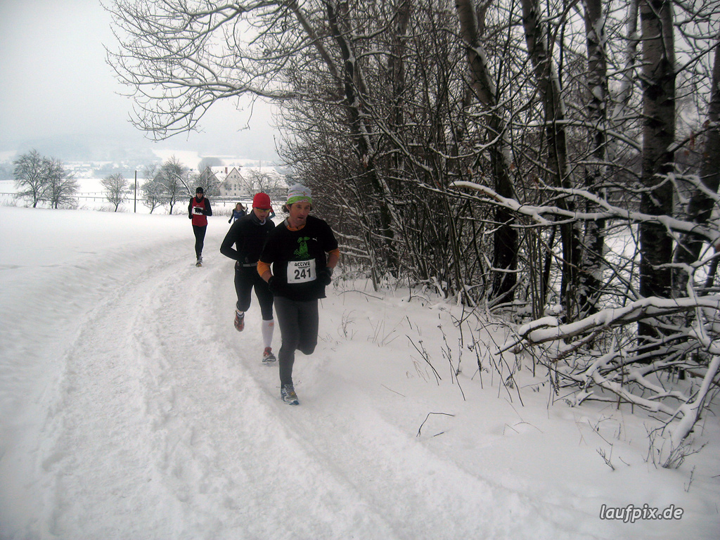 Weihnachts Crosslauf Borgholzhausen 2010 - 245