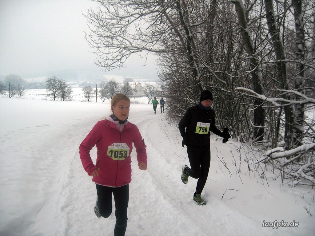 Weihnachts Crosslauf Borgholzhausen 2010 - 265