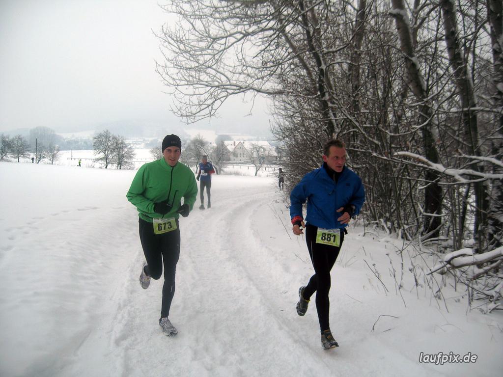 Weihnachts Crosslauf Borgholzhausen 2010 - 267