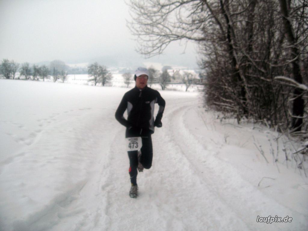 Weihnachts Crosslauf Borgholzhausen 2010 - 273