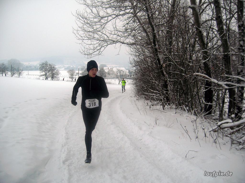 Weihnachts Crosslauf Borgholzhausen 2010 - 274