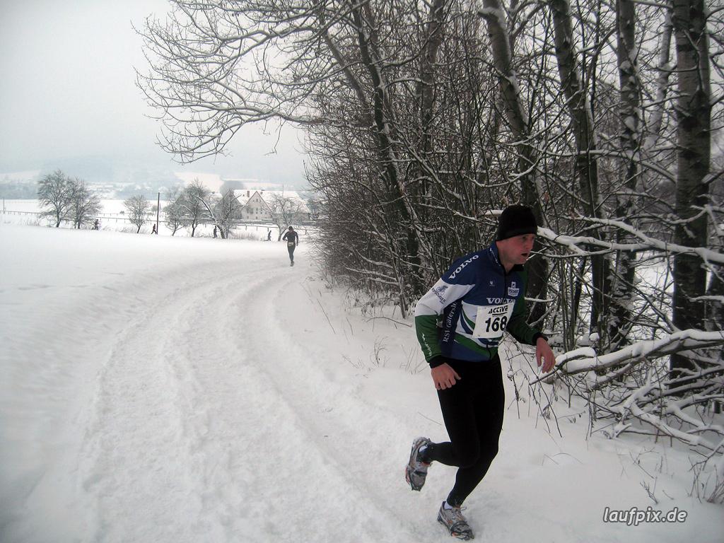 Weihnachts Crosslauf Borgholzhausen 2010 - 278