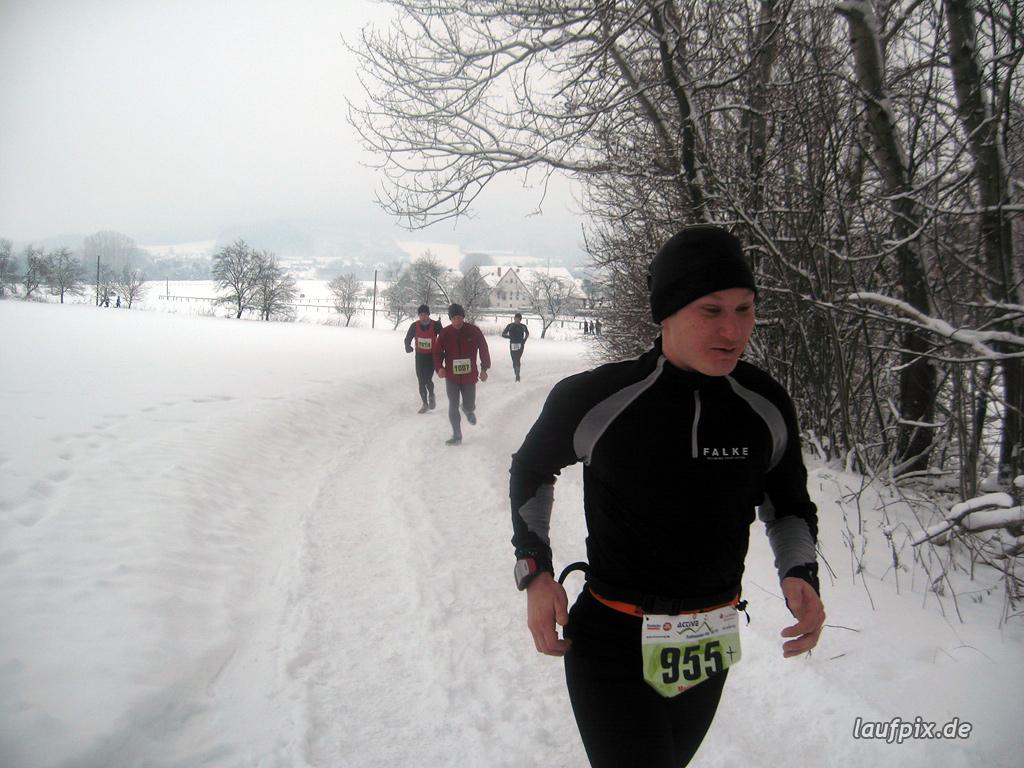 Weihnachts Crosslauf Borgholzhausen 2010 - 280