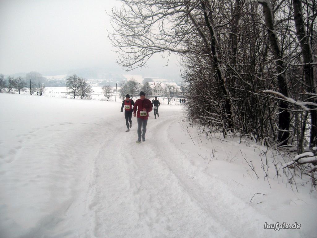 Weihnachts Crosslauf Borgholzhausen 2010 - 281