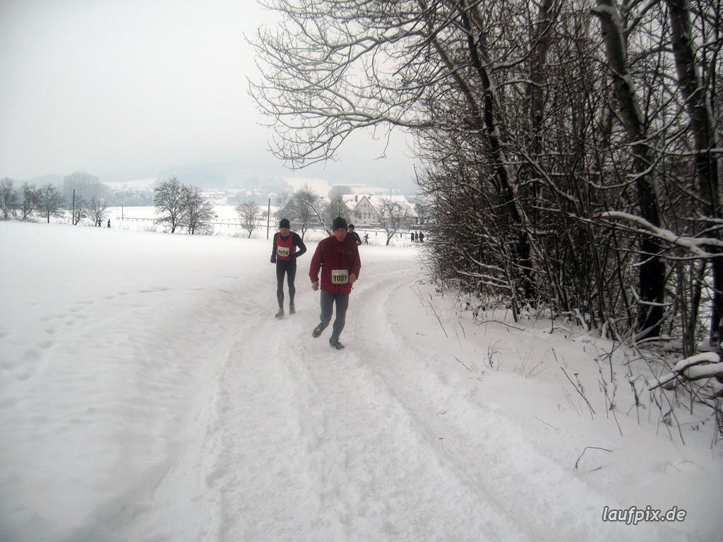 Weihnachts Crosslauf Borgholzhausen 2010 - 282