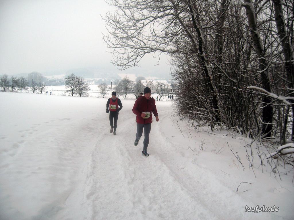 Weihnachts Crosslauf Borgholzhausen 2010 - 283