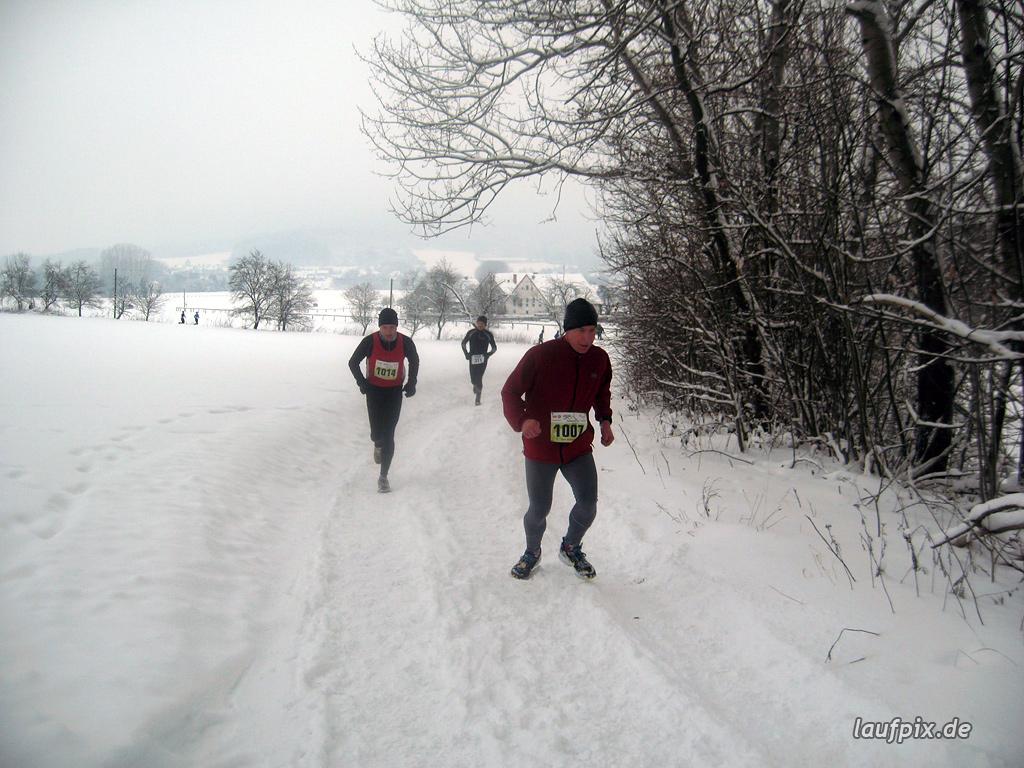 Weihnachts Crosslauf Borgholzhausen 2010 - 284